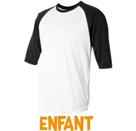 baseball undershirt