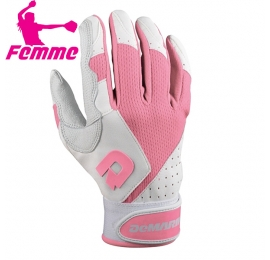 Gants de batting Demarini Mercy Fastpitch