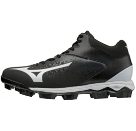 Mizuno Select Nine TPU Mid noir