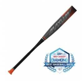Batte Easton MAXUM ULTRA BB21MX (-3)  2 5/8ème