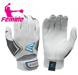 Gants de batting Easton GHOST Femme