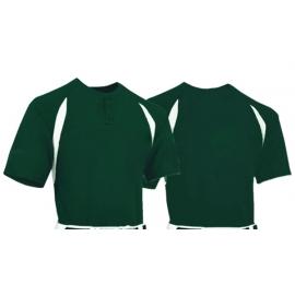 Maillot Baseball CHAMPRO BST62 Dark Green ADULTE