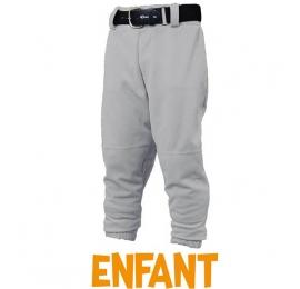 Pantalon Enfant Easton Pull Up GRIS