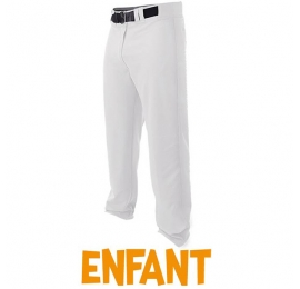 Pantalon Easton Rival BLANC Enfant
