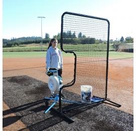 Ecran lanceur softball Standard Jugs