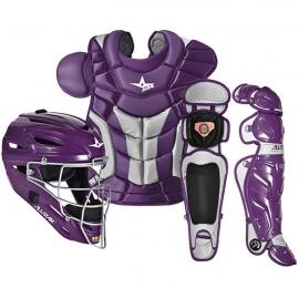 Kit All Star adulte CKPRO1 Professionnel violet