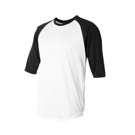 baseball undershirt