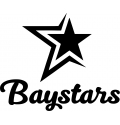Baystars d'Antibes